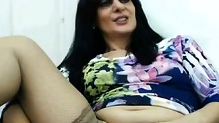Mature Sweet MILF
