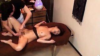 Hot Japanese mummy..