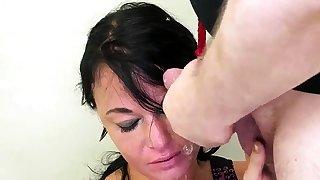 Restrain bondage..