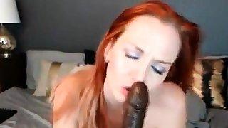 Perfect Redhead..