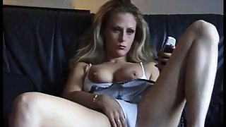 Sexy mature bitch..