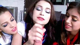 Erotic teen..