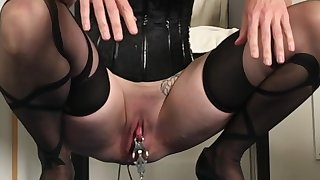 BDSM Painslut:..
