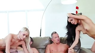 Family taboo old..
